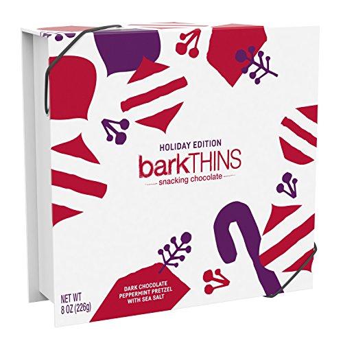 barkTHINS Dark Chocolate