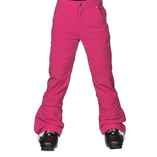 60dbc16a31e Amazon.com: Obermeyer Kids Womens Jolie Softshell Pant (Little Kids ...