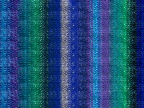 Noro Silk Garden Sock Yarn - Noro Silk Garden Sock, S8 - Royal