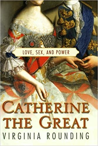 Catherin the great sex history