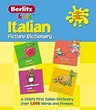 Italian, Berlitz, 9812463909