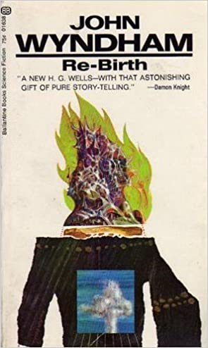 Image result for rebirth john wyndham