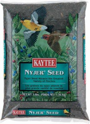 Kaytee Nyjer Seed 8 Lbs.