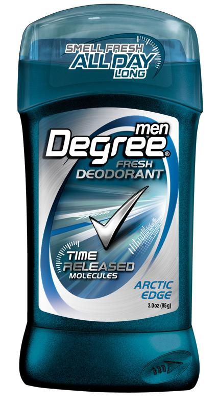 amazoncom degree for men deodorant time released