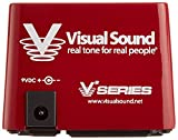 Visual Sound V2SOH Guitar Distortion Effects Pedal