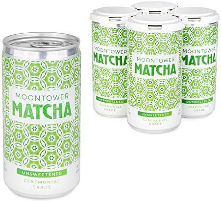 Bottled Tea & Tea Drinks: Moontower