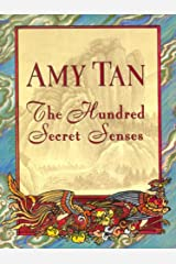 The Hundred Secret Senses: A Novel Kindle Edition