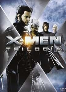 X-Men Trilogía [DVD]