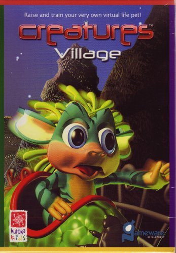 Creatures - Village (PC) by Fusion (Creatures Village)