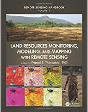 Land Resources Monitoring, Modeling, and Mapping with Remote Sensing