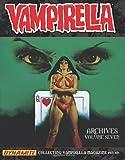 Vampirella Archives Volume 7 HC, Budd Lewis, 1606904035