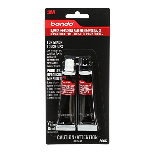 Bondo 806 Easy Finish Epoxy Bumper Repair - 1 oz.