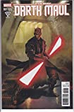 star wars 1 variant covers - STAR WARS: DARTH MAUL #1 (OF 5) EXCLUSIVE FRIED PIE VARIANT NEW