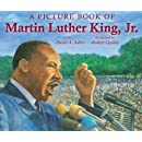 A Picture Book of Martin Luther King, Jr. (Picture Book Biography) (Picture Book Biographies)