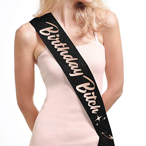 List of the Top 10 birthday sash pink and black you can buy in 2019
