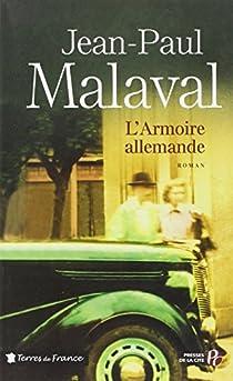 L'armoire allemande par Malaval