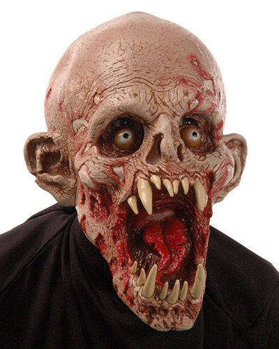 (Zagone Schell Shocked Zombie Monster)