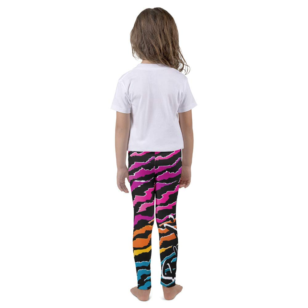 Artofficial Influence Safari Comp 1 Kids Shred Leggings