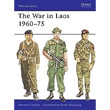 The War in Laos 1960–75