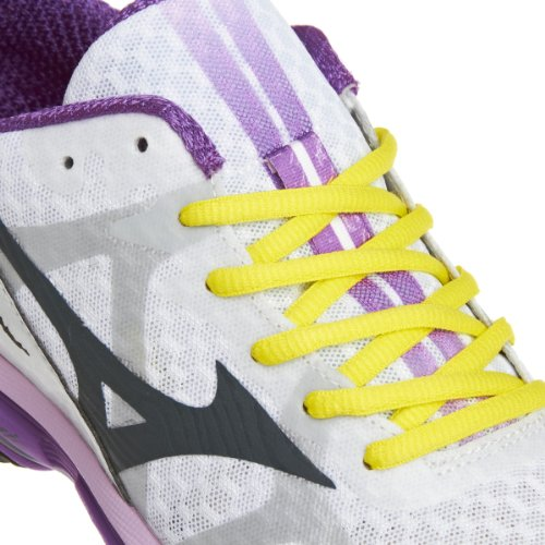 Wave Women's Shoes 17 Rider White Running Mizuno TdZOqaT