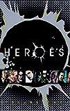 Heroes: Graphic Novel Volume 2