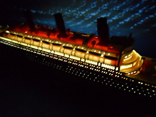 RMS Titanic Limited 50