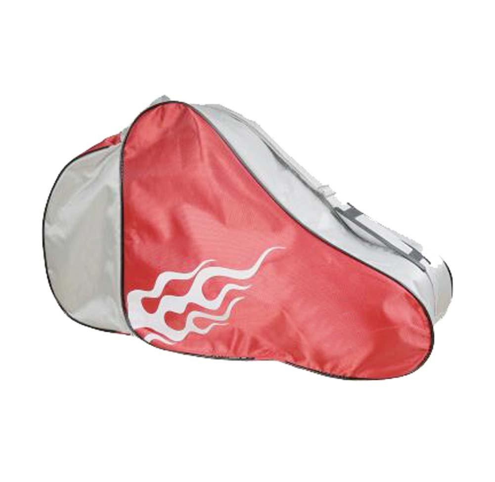 Chaussures de patinage de hockey de patin de hockey de figure de sac de patins de sac de cas pour des enfants / adultes, A4