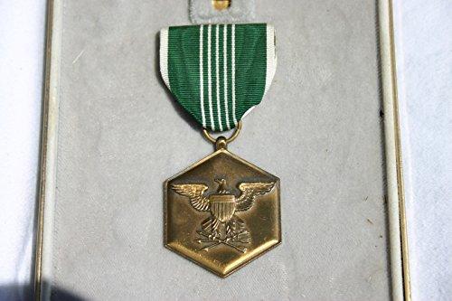 United States Military Merit Medal (Medal Military Merit)
