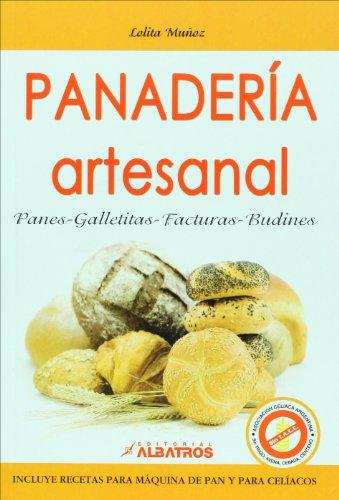 Panaderia artesanal / Artisan Bakery: Panes- Galletitas- Facturas- Budines / Breads-Cookies-Croissants-Puddings