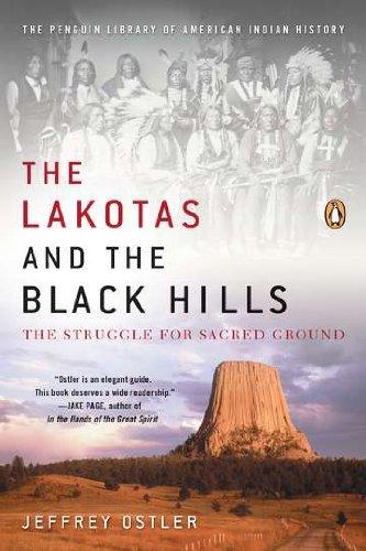 Lakotas+Black Hills