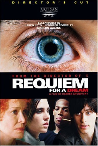 (Requiem for a Dream [DVD] [2001] [Region 1] [US Import] [NTSC])