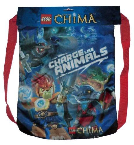 Lego Legends Chima Cinch Sack