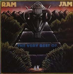 Very Best Of By Ram Jam Ram Jam Amazon Ca Music