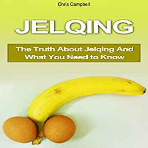 Jelqing Audiobook