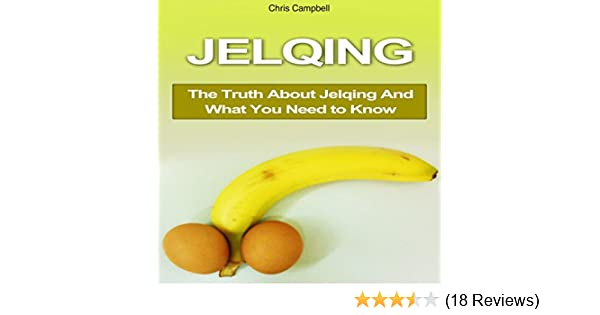 Amazon com: Jelqing: The Truth About Jelqing and What You