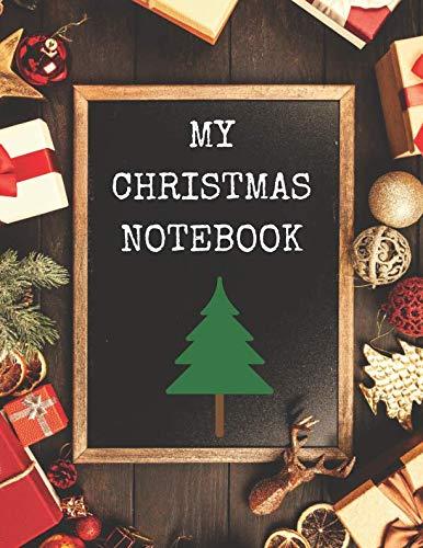 My Christmas Notebook