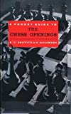 Pocket Guide To The Chess Openings-R. C. Griffith Harry Golombek