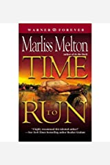 Time to Run Paperback