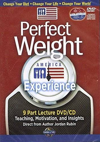 Perfect Weight America Experience (9 Part Lecture - Rates Mail 2 Priority Day