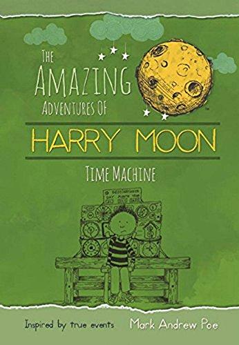 Halloween Stores Ann Arbor (Time Machine: The Amazing Adventures Of Harry)