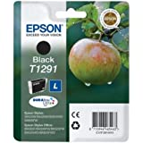 Epson T1291 - Print cartridge - 1 x black