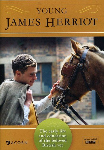 YOUNG JAMES HERRIOT