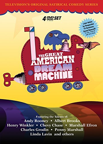The Great American Dream Machine