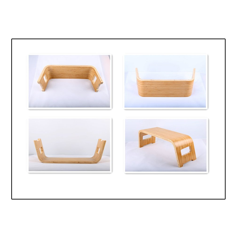 Prayer Chair-Multi-function-Knee Chair-Christian-Catholic Pray Yoga Meditation Prayer Kneeler Low Chair-Wooden Chair-Bed table/Child