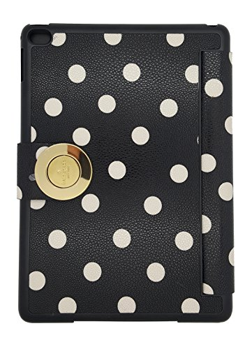 Kate Spade New York Magnet Folio for Ipad Air 2 - Polka Dot (Cover Spade Ipad Kate)