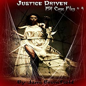 Justice Driven Audiobook