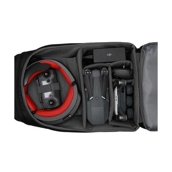 382548cm DJI Backpack for Phantom Series Water Resistance