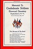 Memorial to Confederate Soldiers, Elmwood Cemetery, Shepherdstown W. Va, Sam Hendricks, 1494475480