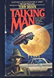 Talking Man, Terry Bisson, 0380751410