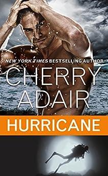 Hurricane (Cutter Cay) by [Adair, Cherry]
